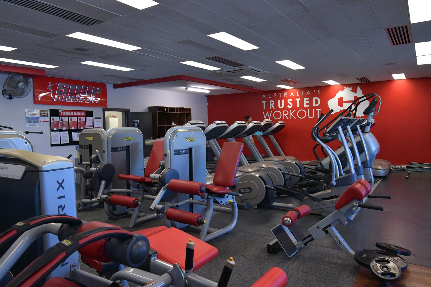 Cancel snap fitness membership australia
