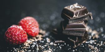 Beneficios del chocolate negro (incluso para deportistas)