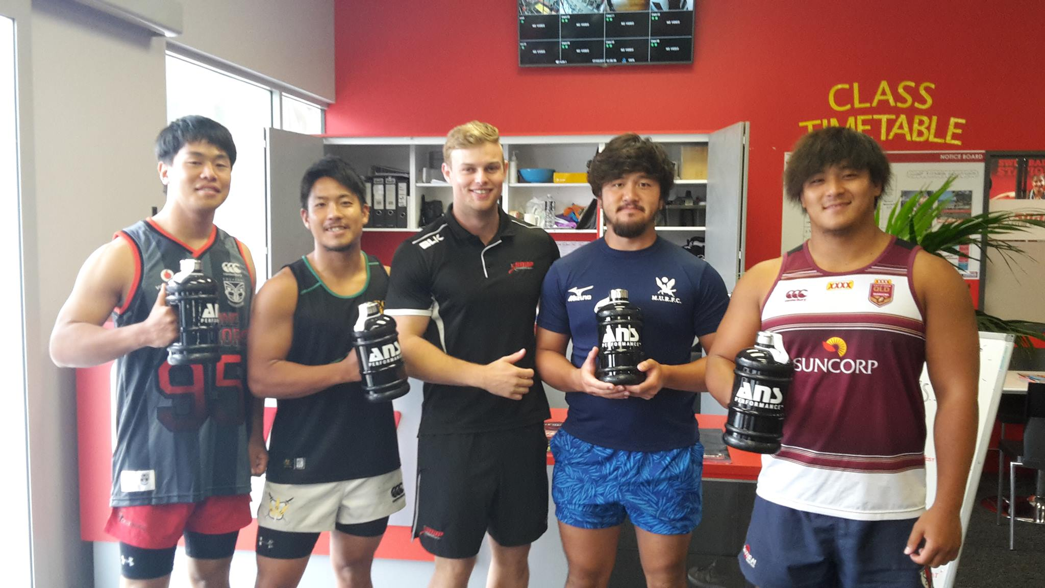 Browns Bay – Snap Fitness New Zealand