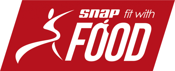 Snap with food logo DIAP