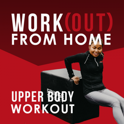 Workout  Upper Body