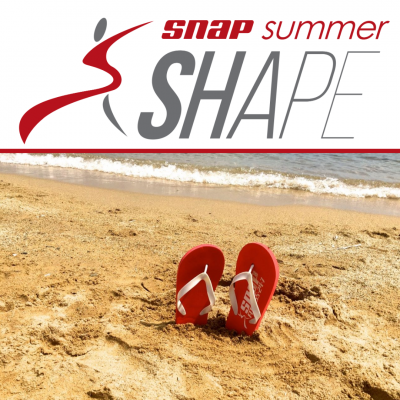 FB adv Snap Summer Shape