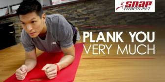5 Ways to Plank Longer