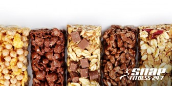 6 Traits of a Delicious and Healthy Protein Bar