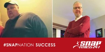 Success Spotlight: Jay from Grand Forks, North Dakota