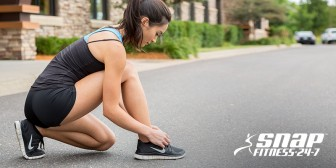 Running Safety: How to Be Prepared for Anything