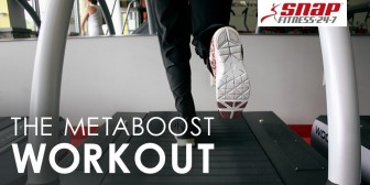 The MetaBoost Workout