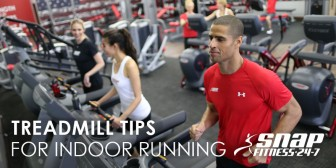 Treadmill Tips for Indoor Running