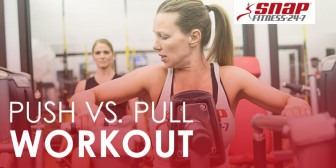 Push vs. Pull Workout