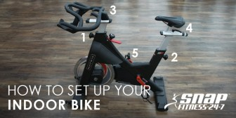 Indoor Cycling 101: How to Set Up Your Spin Bike