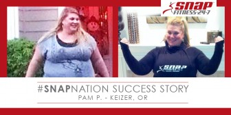 SnapNation Success Story: Pam P. Keizer, OR
