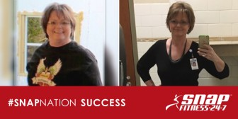Success Spotlight: Lisa from Montrose