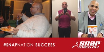 "Success Spotlight: Keith ""Temple"" Trotter"