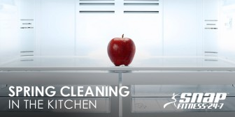 "5 Ways to ""Spring Clean"" Your Kitchen"
