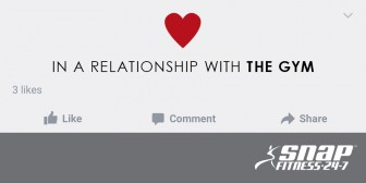 Are You in a Relationship with the Gym?