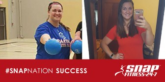 Success Spotlight: Sarah