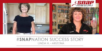 #SnapNation Success Story: Linda H.
