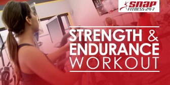 Strength and Endurance Workout