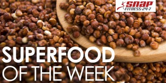 Superfood of the Week: Quinoa
