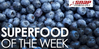 Superfood of the Week: Blueberries