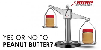 Yes or No to Peanut Butter?