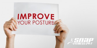 Want Picture-Perfect Posture?