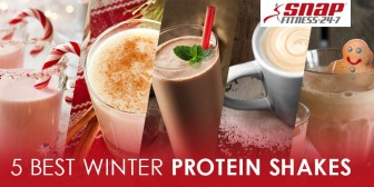 5 Best Winter Protein Shakes