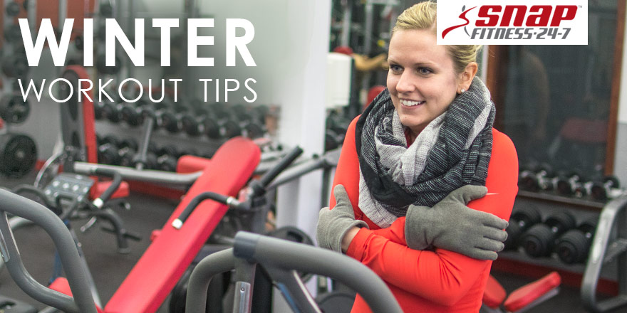 Winter Workout Apparel Tips