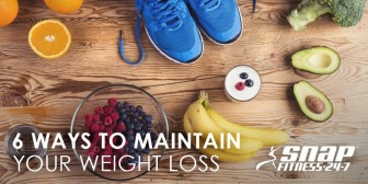 6 Ways To Maintain Weight Loss