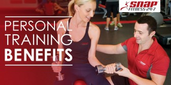 Personal Training Benefits