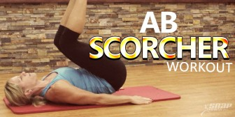 Ab Scorcher Workout