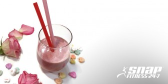 Sweetheart Protein Smoothie