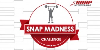 Are You Ready For #SnapMadness?