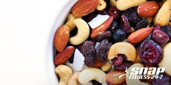 Power Trail Mix