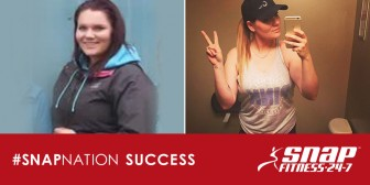 Success Spotlight: Brittany from Leduc