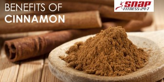 Top Cinnamon Benefits