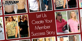 Let Us Create Your Member Success Story!