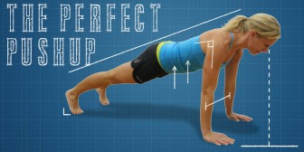 How to Perfect the Push-up