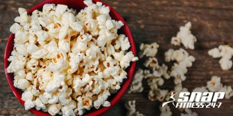 National Popcorn Day: Why Popcorn Makes a Great Snack
