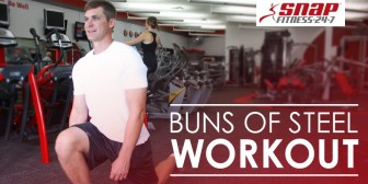 Buns of Steel Workout