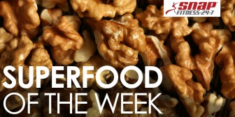 Superfood of the Week: Walnuts