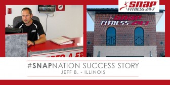 #SnapNation Success Story: Jeff B. Illinois