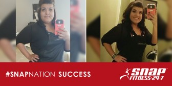 Success Spotlight: Erin from Kent, OH
