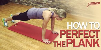 How to Perfect the Plank
