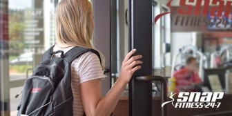 5 Ways To Make Back To School Time a Fitness Opportunity