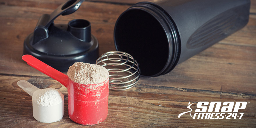 The Truth about Pre-Workout and Supplements