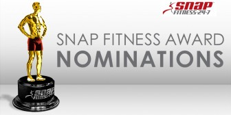 Snap Fitness Academy Awards