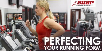 Perfecting Your Running Form