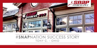 #SnapNation Success Story: Tony C. Columbus, OH