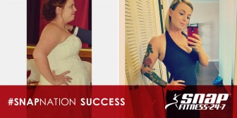 Success Spotlight: Kris from Alberta
